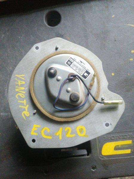 Мотор печки Nissan Vanette EC120 (б/у)