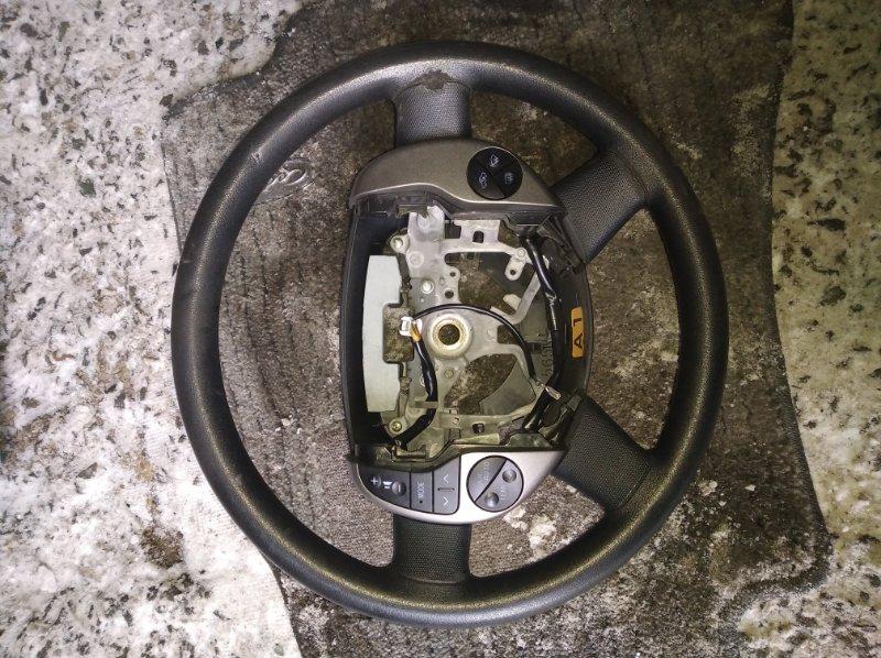 Руль Toyota Prius NHW20 (б/у)