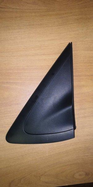 Накладка на крыло Mazda Demio DE3FS передняя левая (б/у)