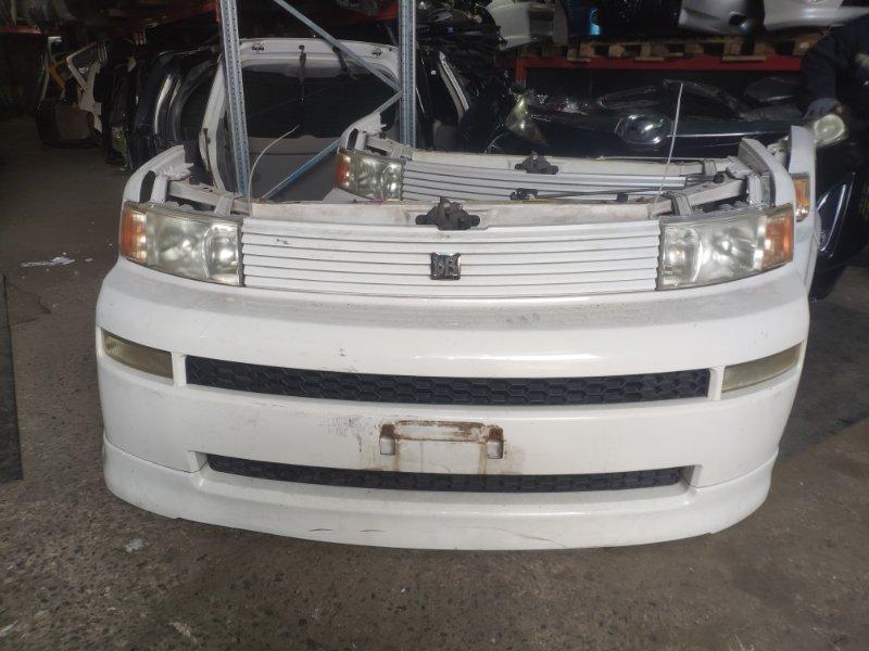 Ноускат Toyota Bb NCP31 1NZFE (б/у)