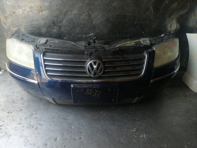 Ноускат Volkswagen Passat 3B3 (б/у)