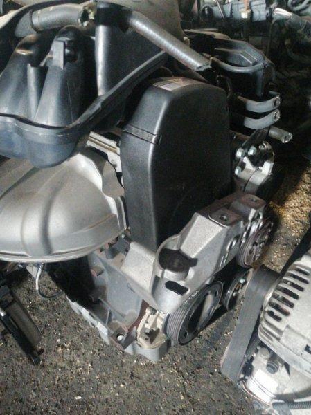 Двигатель Volkswagen Beetle 9C1 AZJ (б/у)