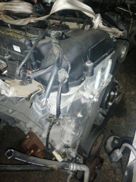 Двигатель Mazda Premacy CREW LFVE (б/у)