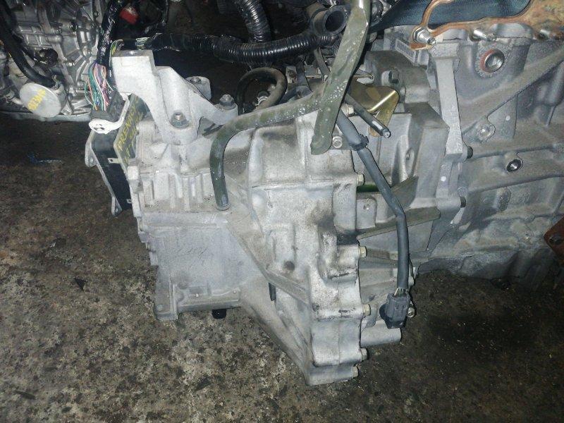 Акпп Mazda Premacy CREW LFVE LFDE (б/у)