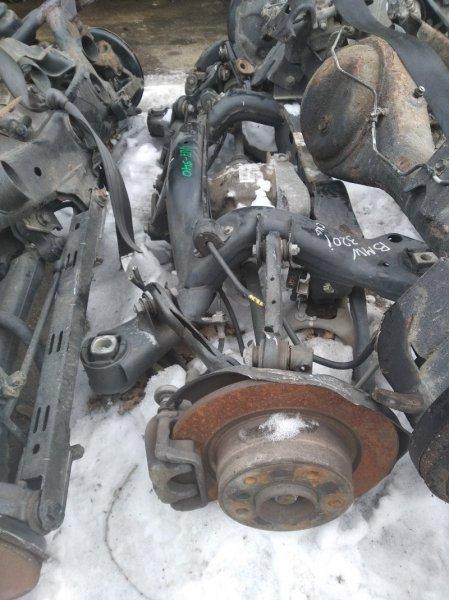 Балка подвески Bmw 3 Series E90 N46B20B задняя (б/у)