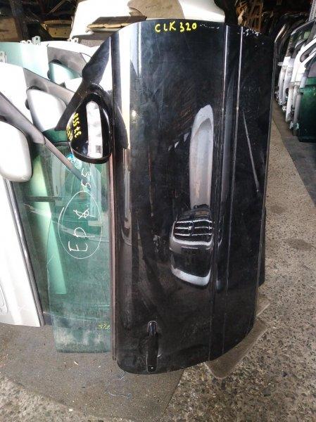 Дверь Mercedes-Benz Clk320 W208 передняя правая (б/у)