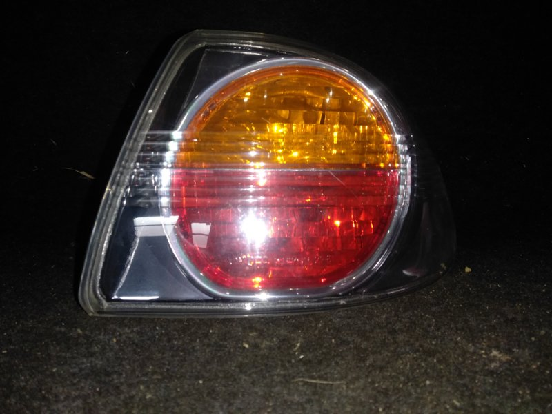Стоп-сигнал Toyota Caldina ST210 задний правый (б/у)