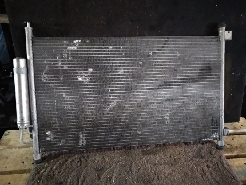 Радиатор кондиционера Honda Stepwagon RK1 R20A (б/у)