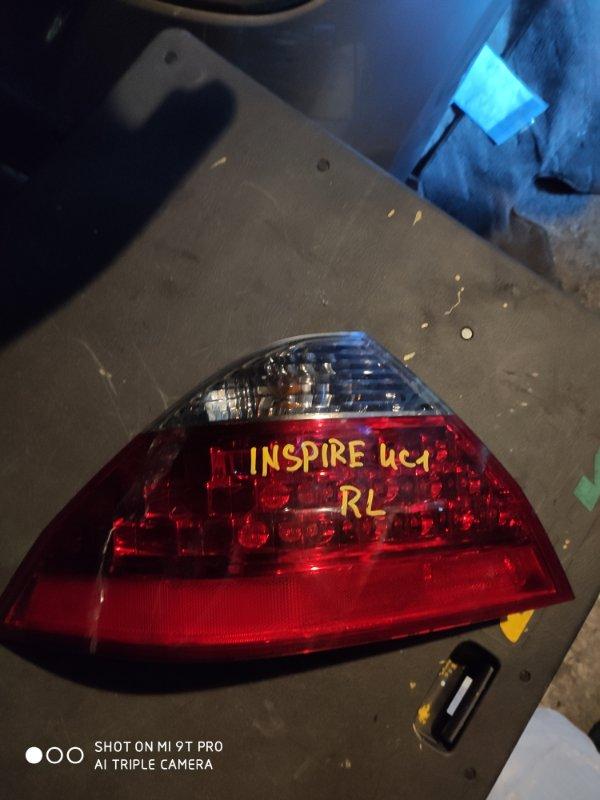 Стоп-сигнал Honda Inspire UC1 задний левый (б/у)