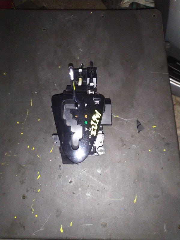 Селектор акпп Toyota Caldina ZZT241 1ZZ (б/у)