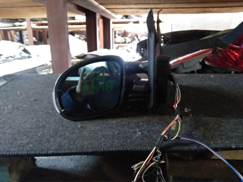 Зеркало Suzuki Swift ZC31S левое (б/у)