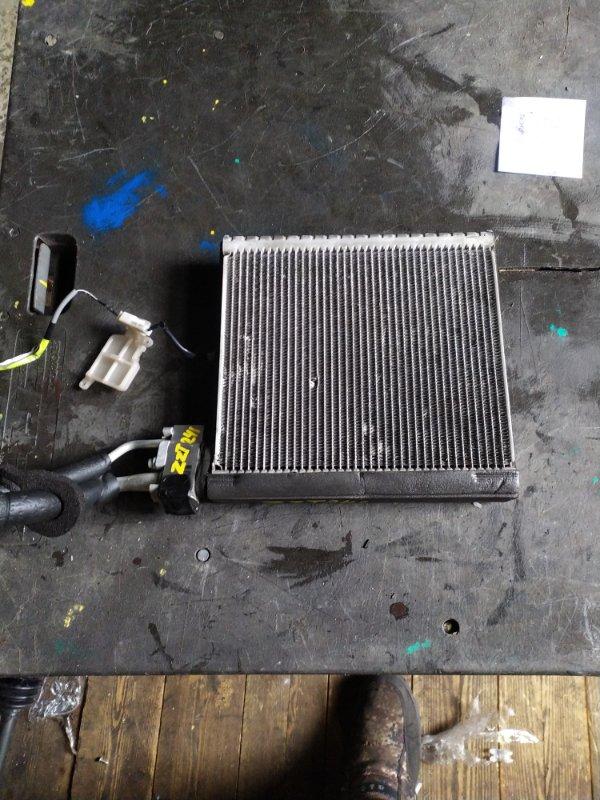 Радиатор кондиционера Toyota Caldina ZZT241 1ZZ (б/у)
