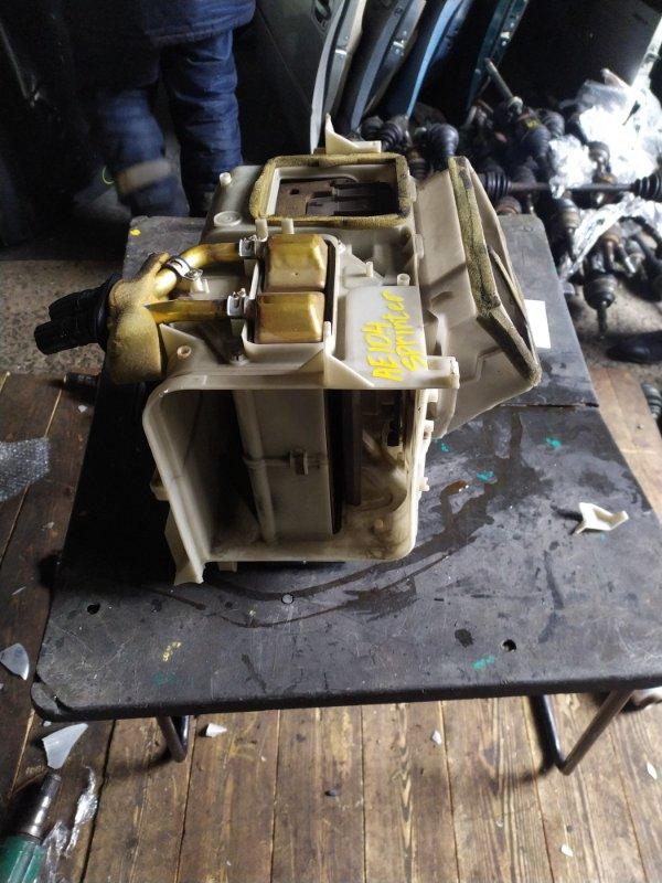 Печка Toyota Sprinter AE104 4A (б/у)