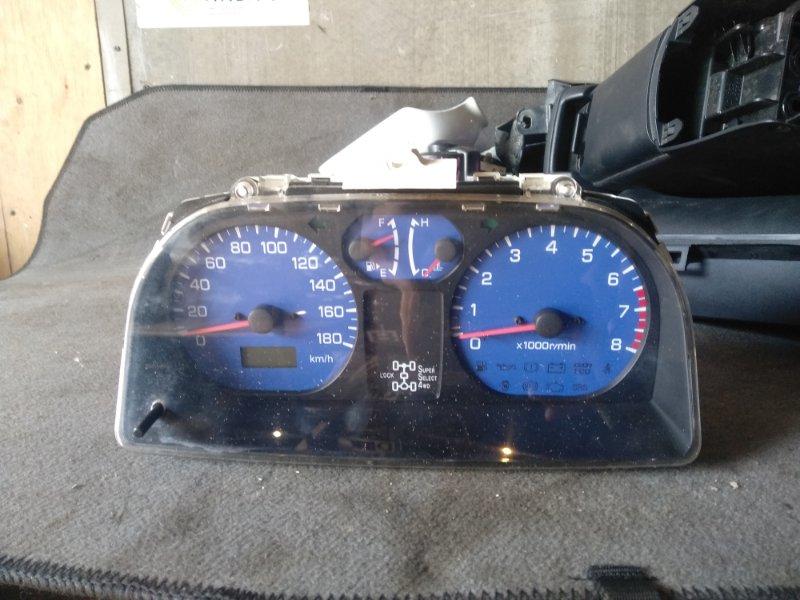 Спидометр Mitsubishi Pajero Io H66W 4G93 (б/у)