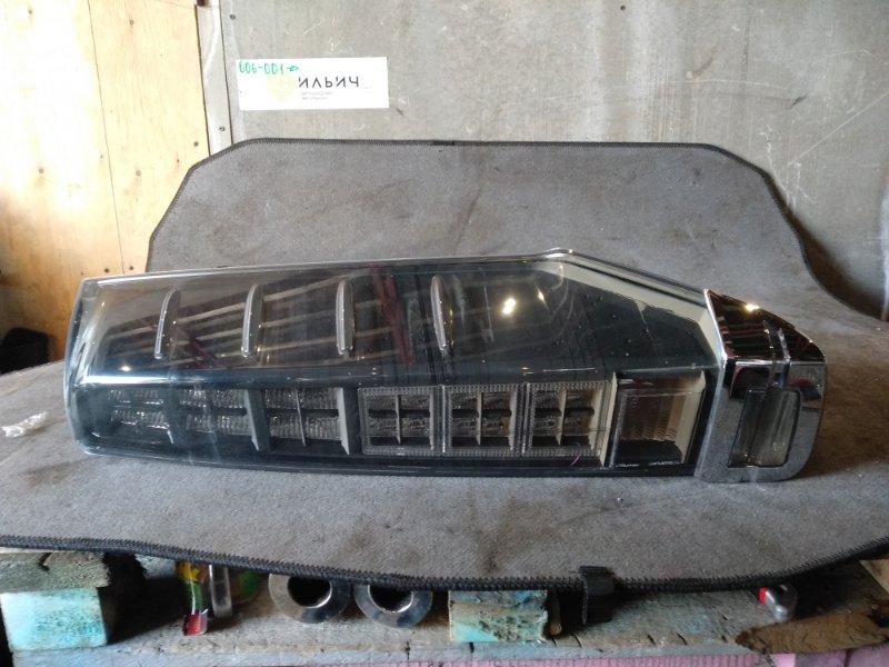 Стоп-сигнал Toyota Voxy ZRR85 задний правый (б/у)