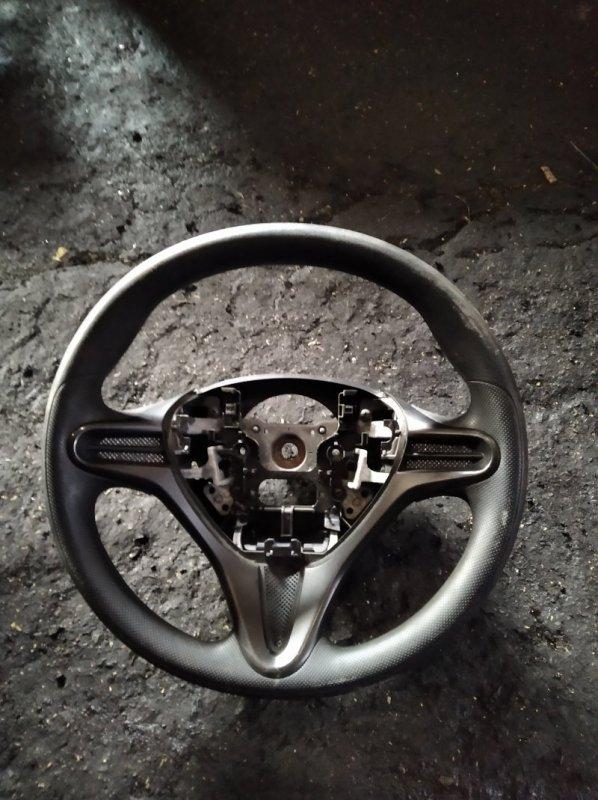 Руль Honda Civic FD3 (б/у)