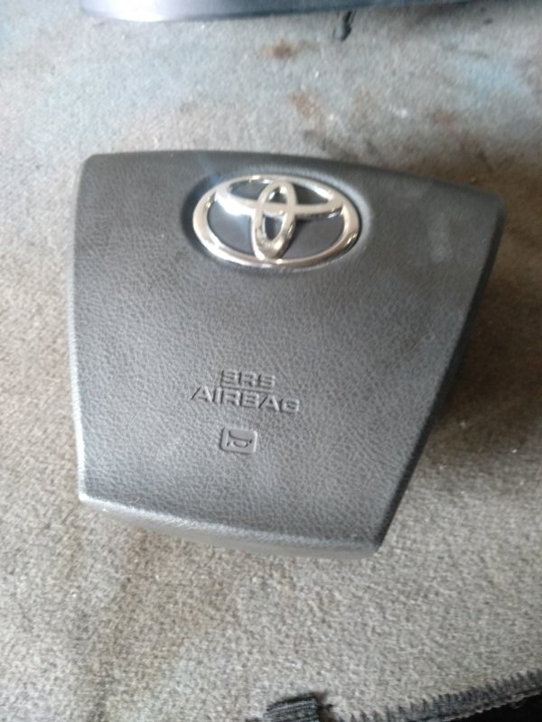 Airbag на руль Toyota Alphard ANH20 (б/у)