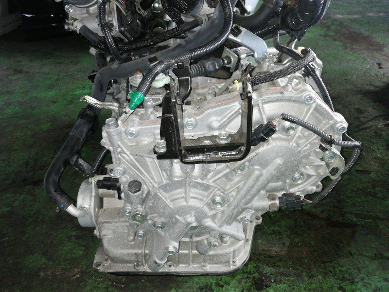 Акпп Toyota Probox NCP160 1NZ (б/у)