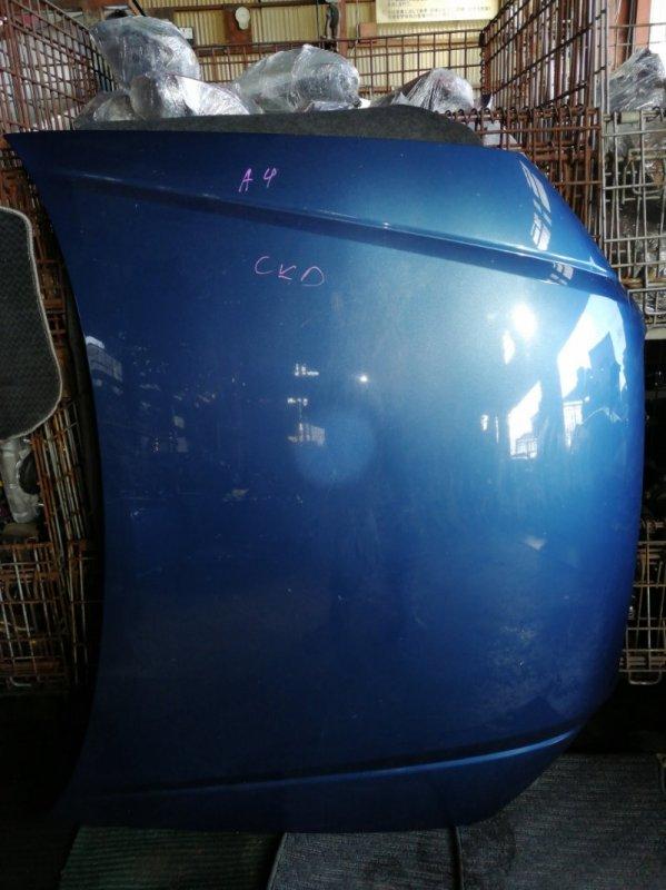 Капот Audi A4(B7) 8EC BFB (б/у)
