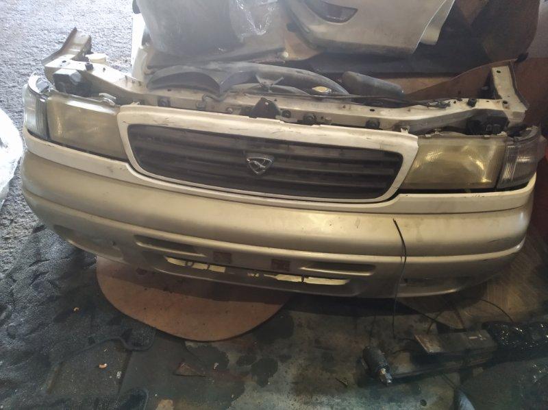 Nose cut Mazda Mpv LVEW (б/у)