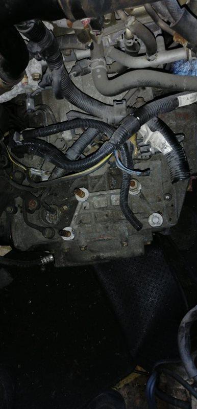 Акпп Mitsubishi Lancer Cedia CS5W 4G93T (б/у)