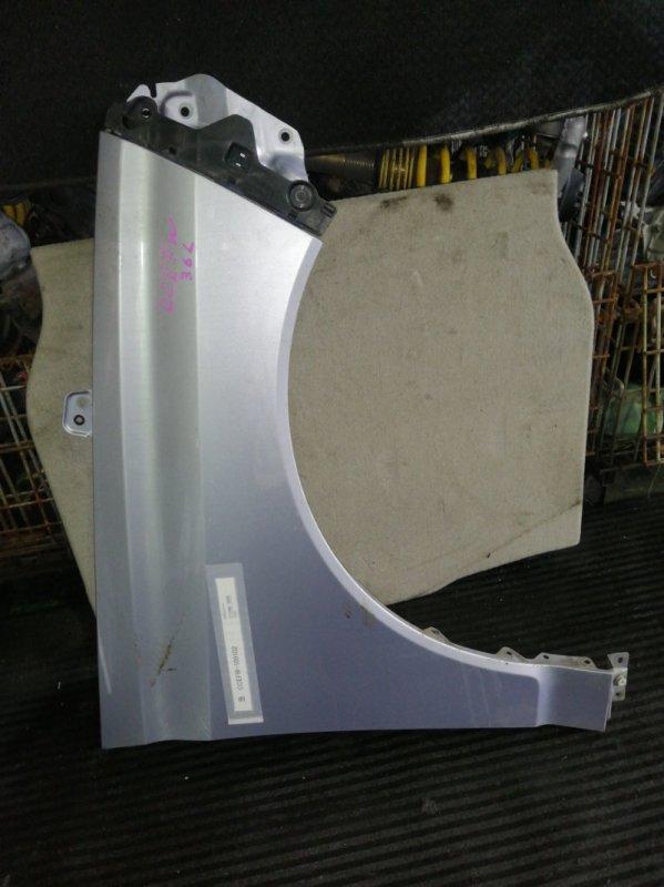 Крыло Mazda Biante CCEFW переднее правое (б/у)