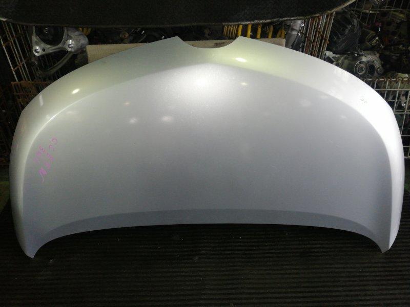 Капот Mazda Biante CCEFW (б/у)