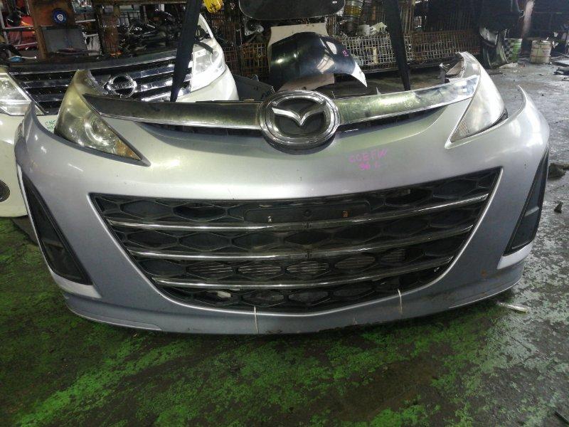 Nose cut Mazda Biante CCEFW (б/у)