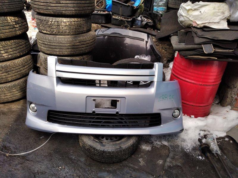 Бампер Toyota Voxy ZRR75 передний (б/у)