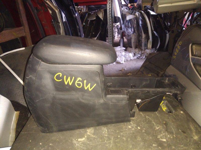 Бардачок между сиденьями Mitsubishi Outlander CW6W (б/у)