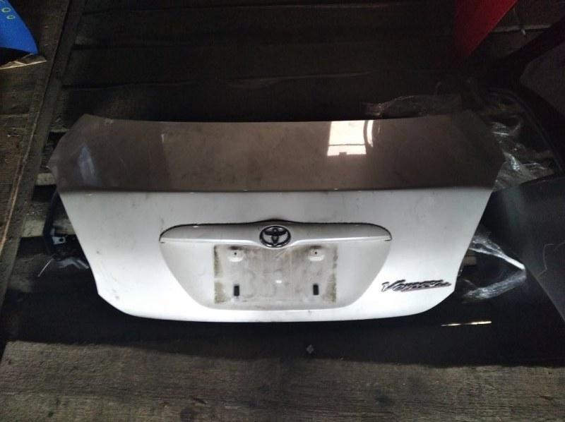 Крышка багажника Toyota Verossa GX110 (б/у)