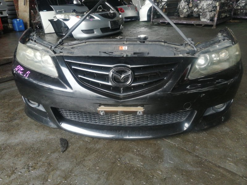 Ноускат Mazda Atenza GY3W GG3P GG3S L3VE L3DE LF (б/у)