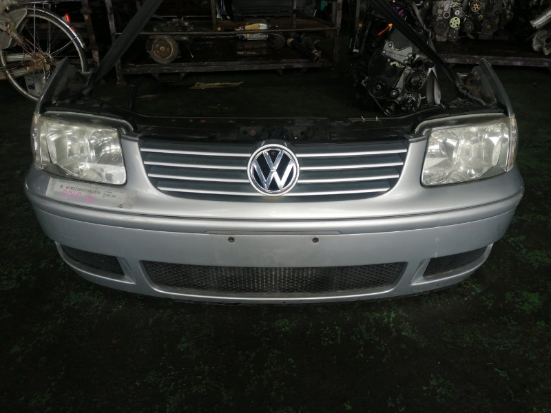 Nose cut Volkswagen Polo WWWZZZ6NZ1D092370 AHW (б/у)
