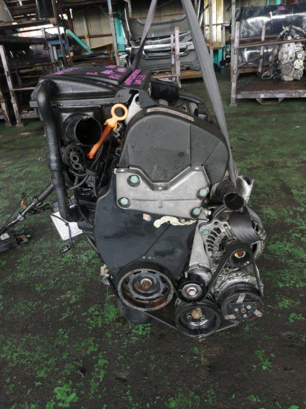 Двигатель Volkswagen Polo WWWZZZ6NZ1D092370 AHW (б/у)