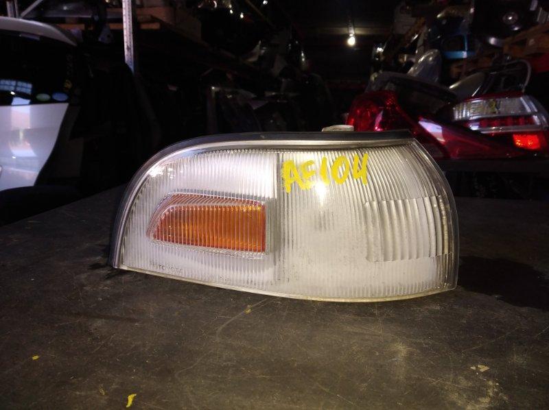 Габарит Toyota Sprinter AE104 правый (б/у)