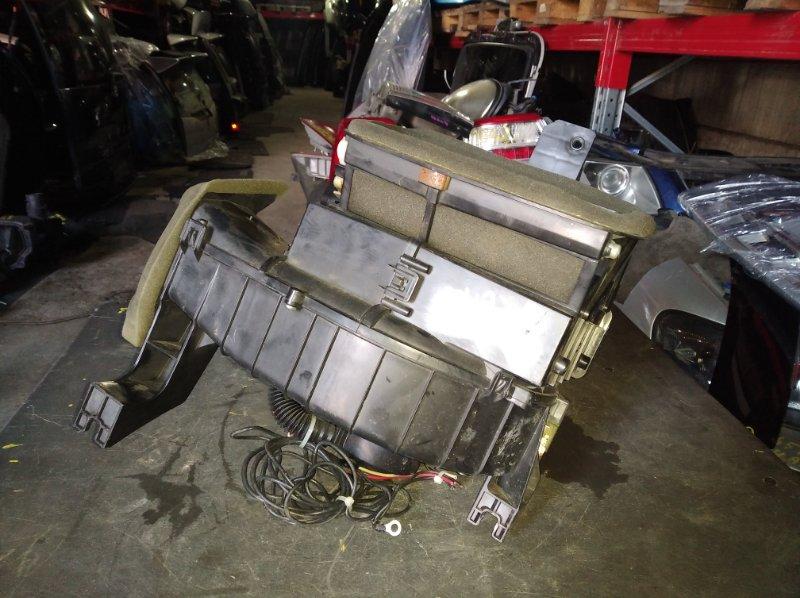 Мотор печки Subaru Forester SH5 (б/у)