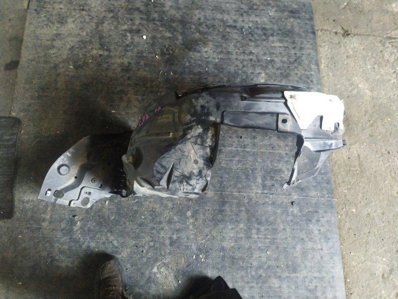 Подкрылок Honda Fit GP2 LDA передний правый (б/у)