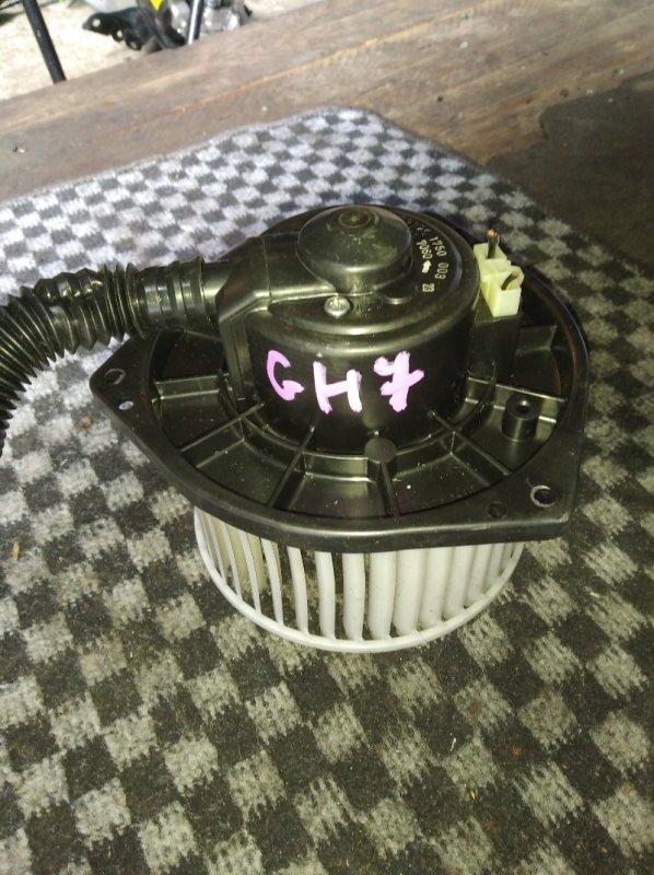 Мотор печки Subaru Impreza GH7 (б/у)