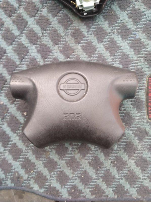Airbag на руль Nissan Expert VW11 (б/у)