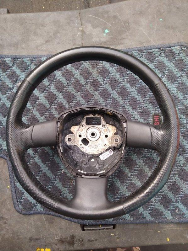 Руль Audi A4(B7) 8EC BFB (б/у)