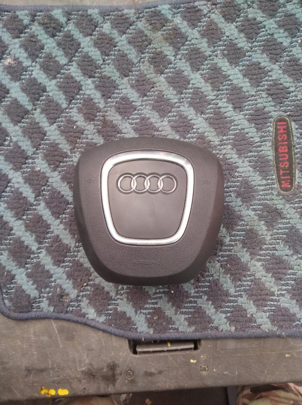 Airbag на руль Audi A4(B7) 8EC BFB (б/у)