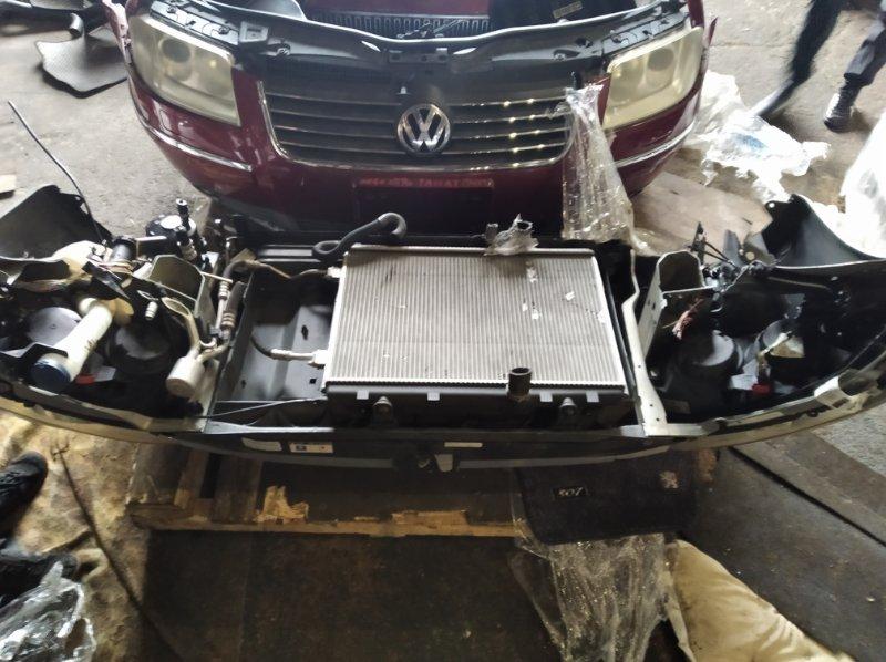 Ноускат Peugeot 307 3H DV4TD (б/у)