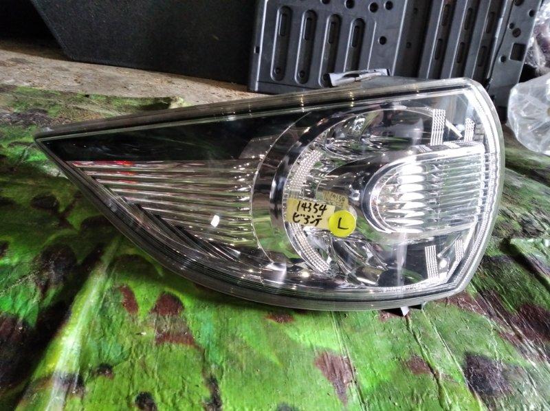 Стоп-сигнал Mazda Biante CCEFW задний левый (б/у)