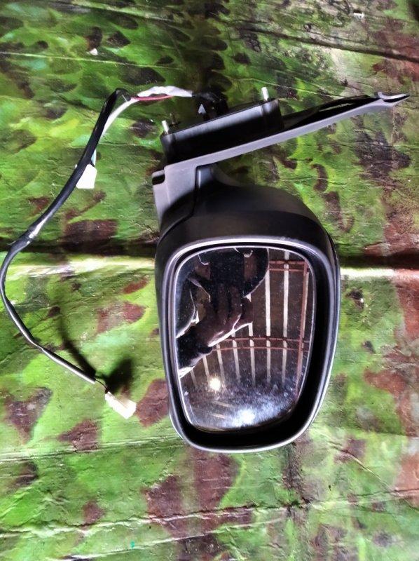 Зеркало Suzuki Swift ZC71S правое (б/у)