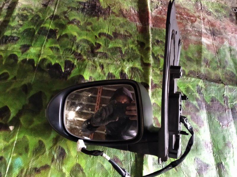 Зеркало Daihatsu Sonica L405S левое (б/у)
