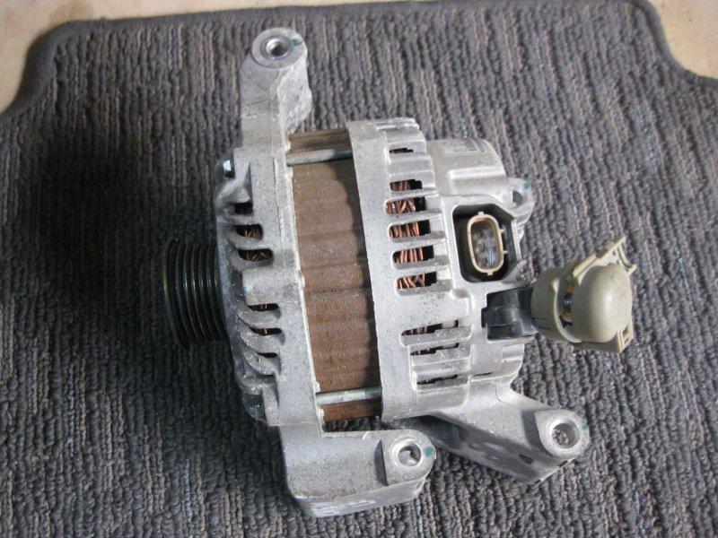 Генератор Mazda Premacy CREW LFVE (б/у)