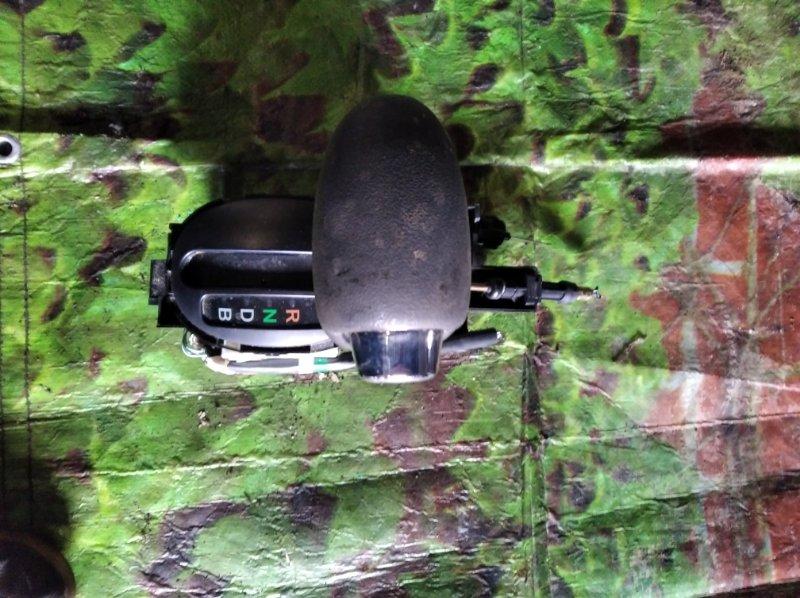 Селектор акпп Toyota Vitz SCP13 (б/у)