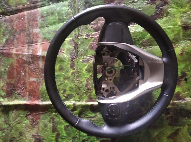 Руль Toyota Voxy ZWR80 (б/у)