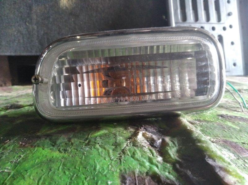 Повторитель в бампер Daihatsu Terios Kid J111G правый (б/у)