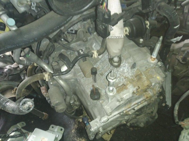 Акпп Honda Odyssey RB4 K24A (б/у)